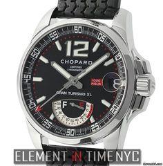 Chopard Mille Miglia Grand Tourismo XL | Timepieces ...