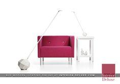Miyake Floor-Table Lamp - Moooi  Shop Online http://www.interior-deluxe.com/miyake-floor-lamp-60-110-p16693.html  #ModernLighting #InteriorDesign #Moooi