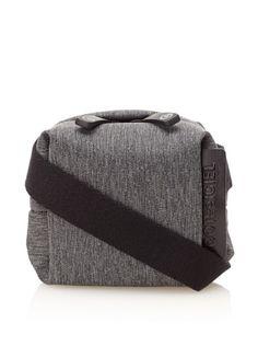 64% OFF Cote et Ciel Men's Kit Bag (Black Melange)
