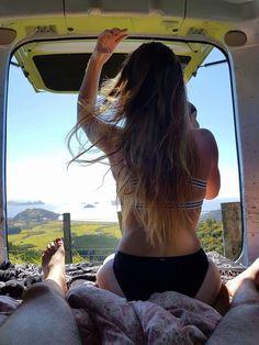 surf, jam, live in a van #vanlife