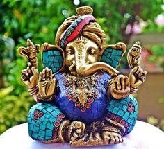 Another 'Incarnation' of Ganesha
