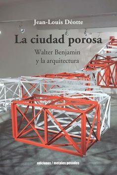 Título: La ciudad porosa Signatura: 74 DEO En la Biblioteca: http://kmelot.biblioteca.udc.es/record=b1511126~S1