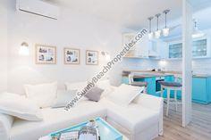 Beachfront Sea view luxury furnished studio for sale in complex Mojito Club 70 m. from the beach in Lozenets, Bulgaria - Sunnybeach Properties - Real Estates in Bulgaria. Apartments, Villas, Houses, Land in Sunny Beach, Nesebar, Ravda ...