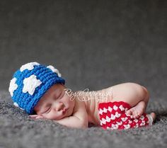 22 Adorable Fourth of July Outfits For Baby Boys & Girls
