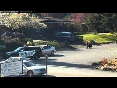 Federal Way Police thank man who saved child from traffic | Local & Regional | Seattle News, Weather, Sports, Breaking News | KOMO News