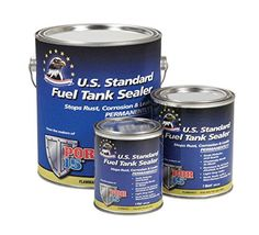 POR15 Fuel Tank Sealer  Quart -- Want additional info? Click on the image.