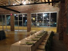 One 8 Oak Event Space