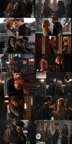 Shadowhunters- Clary and her hugs Isabelle Lightwood, Jace Wayland, Alec Lightwood, Clary Et Jace, Alec And Jace, Shadowhunters Series, Shadowhunters The Mortal Instruments, Mortal Instruments Quotes, Cassandra Clare