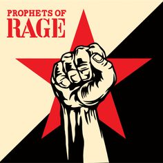 Prophets of Rage, Prophets of Rage****: When you can't get a new Rage Against the Machine album, this will do in a pinch. That's the thing about this group and this album that I think will never go away. They won't be compared to Public Enemy or Cypress Hill. It will, however, be compared to Rage Against the Machine and that's unfair to the musicians who worked on this. Taken in its own right, it's a wonderful album from all involved. 9/16/17