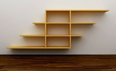 10 Stunning Diy Ideas: Floating Shelf With Drawer Bookshelves black floating shelves decor.Floating Shelves Placement Coffee Tables how to make a floating shelf mirror.Floating Shelves With Pictures Small Kitchens. Wood Shelf Brackets, Wooden Shelves, Wall Shelves, Floating Shelves, Plywood Shelves, Wooden Shelf Design, Wooden Stairs, Corner Shelves, Diy Furniture