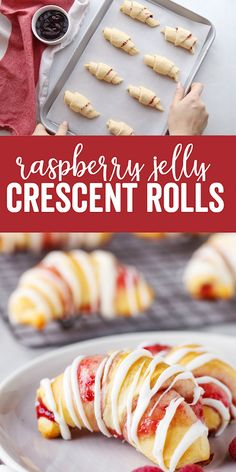 Raspberry Crescent Rolls: a delicious sweet dessert that is quick to prepare and. - Raspberry Crescent Rolls: a delicious sweet dessert that is quick to prepare and uses pre-made cres - Dessert Oreo, Coconut Dessert, Dessert Dips, Dessert Kabobs, Yummy Dessert Recipes, Fruit Kabobs, Dessert Food, 13 Desserts, Fire Pit Desserts