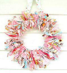 ★ How to Make Wreaths | Homemade Door Decorations | Craft Tutorials & Ideas ★