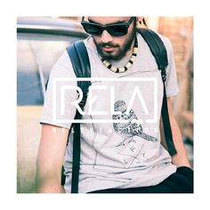 #RELA #reloveaction #streetstyle #streetwear #wear #style #stylish #fashion #tshirt #tees #sunglassess #guy #boy #design #graphicdesign #summer #spring #2015