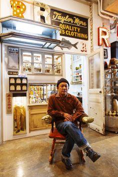 The Selby: Shiro Nakano - Blog