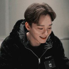 The and, Congratulations jongdae oppa