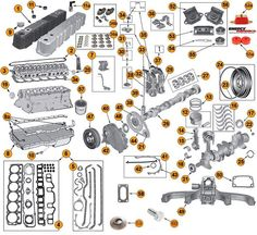 Interactive Diagram Jeep CJ Body Parts Jeep CJ5 Parts