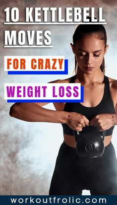 You don't need a full-blown home gym, you can achieve so much with just a kettlebell, as it's such a versatile equipment piece. Especially, if you implement some of the best kettlebell exercises listed in this article. These are some of the best kettlebell exercises to work your whole body, get leaner, and stronger. #kettlebellworkout #kettlebellexercise #homeworkout Best Kettlebell Exercises, Toning Workouts, At Home Workouts, Functional Workouts, Flexibility Training, Different Exercises, Strong Body, Workout For Beginners, Upper Body