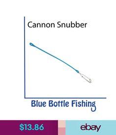 Fishing Equipment Cannon Trolling Snubber From Blue Bottle Marine #ebay #Lifestyle