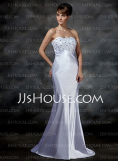 Wedding Dresses - $136.99 - Mermaid Sweetheart Sweep Train Charmeuse Wedding Dress With Lace Beadwork (002001615) http://jjshouse.com/Mermaid-Sweetheart-Sweep-Train-Charmeuse-Wedding-Dress-With-Lace-Beadwork-002001615-g1615