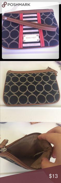 Nine West mini bag Nine West mini bag denim material Bags Mini Bags