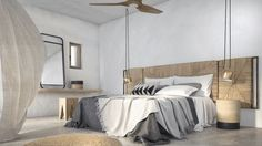 Mykonos Home by Block722architects+ | Est Magazine | Bloglovin'