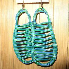 Upcycled jewelry from wire and cable | Make: DIY Projects, How-Tos, Electronics, Crafts and Ideas for Makers