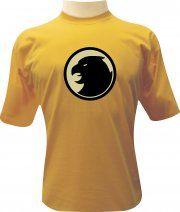Camiseta Sheldon Hawkman - Camisetas Personalizadas, Engraçadas e Criativas