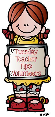 Tuesday Teacher Tips: Stay at Home School Volunteers ~ Tips and Tricks for teachers on how to use parent volunteers that are unable to come to school. Including a volunteer  #Freebie