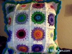 I did one of my projects to try. This pillow is great Crochet Projects, Projects To Try, Japanese, Pillows, Ethnic Recipes, Japanese Language, Cushions, Pillow Forms, Cushion