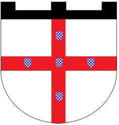 Brasão Visconde de Casco de Rolha