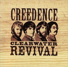 Creedence Clearwater Revival Box Set Discography Discography