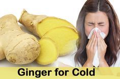 Natural Ginger Recipes For Cold and Flu Protection :http://www.healthyfoodsociety.com/natural-ginger-recipes-for-cold-and-flu-protection/