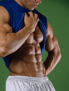 Body Building Glossary You Should Know