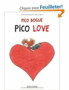 """[Acheté] """"Pico Bogue - tome 4 - Pico Love"""" par Alexis DORMAL et Dominique ROQUES - Amazon.fr"""
