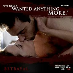 "BETRAYAL tv show - Stuart Townsend with those eyes and smile ahhh!  ""AFTER THE FIRST BETRAYAL, THERE IS NO OTHER"""