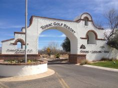 Tubac Golf Resort & Spa in Tubac, AZ My new place of employment!!