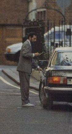 2d. Freddie Mercury. The 80s. Vol. 2 | 159 photos