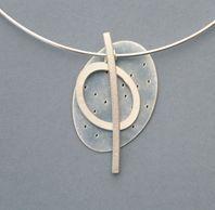 Jewellery by the contemporary jewellery designer ANNABET WYNDHAM