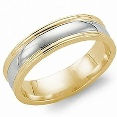 Crown Ring - Collections Wedding Bands Classic Wb Wy6635 M10