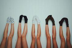 #brandyusa You bes' buy these socks! In stores next week! by brandymelvilleusa