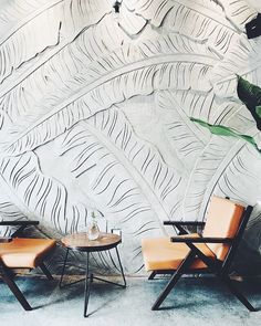 Places to keep your Monday aligned via @ithang #dcninteriors