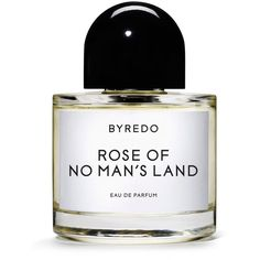 Byredo Rose Of No Man's Land Eau De Parfum 50ml found on Polyvore featuring beauty products, fragrance, colorless, edp perfume, floral perfumes, rosebud perfume, byredo and eau de perfume