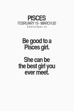 ZodiacSpot - Your all-in-one source for Astrology: Photo Pisces Lover, All About Pisces, Pisces And Sagittarius, Pisces Girl, Zodiac Signs Pisces, Pisces Quotes, Zodiac Sign Traits, Zodiac Signs Astrology, Pisces Facts