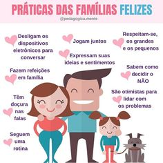Vem Aprender : Prática das famílias felizes Kids And Parenting, Parenting Hacks, Family Kids, Family Guy, Organize Life, Mindfulness For Kids, Family Home Evening, Lettering Tutorial, Magic Words