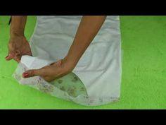 Hermosa Blusa para dama paso a paso♥ Tutorial - YouTube Apron, Youtube, Bag, Fashion, Tela, Kids Fashion, Big Sizes, Ideas, Needlepoint
