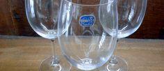 Também sonha em usar luxuosas taças de cristal em sua casa? http://www.bibeli.com.br/post-interna/tacas-de-cristal-um-luxo