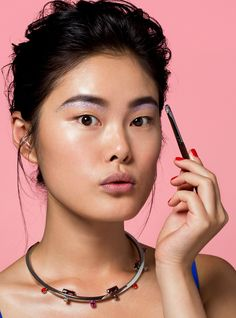 3 Brow Trends You MUST Try Right Now +#refinery29 #paid