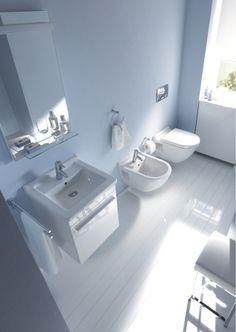Duravit Starck 3 undermounted Basin | Master Bathroom | Pinterest ...
