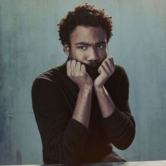 Donald Glover for The Hollywood Reporter Don G, Donald Glover, Childish Gambino, Photos 2016, People Of Interest, Walt Disney Studios, The Hollywood Reporter, Hollywood Actresses, Photo Instagram