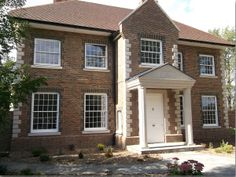 #Portico Design Gallery - Available from Procter Cast Stone at http://www.caststoneuk.co.uk